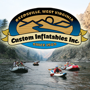 Custom Inflatables, Inc  | Ready to give you the ride of