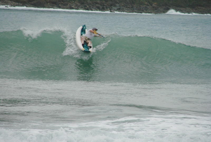 Brik still surfing!!!